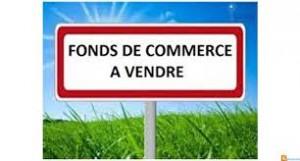 Fonds de commerce à vendre